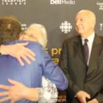 Brandon Ludwig Canadian Screen Awards host