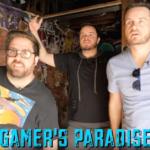 Brandon Ludwig Gamer's Paradise