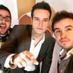 Brandon Ludwig, Sheldon Ludwig, Dave Roberts Awards Nominations