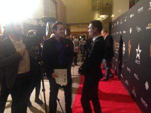 Brandon Ludwig and Paul Amos screen awards 4