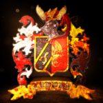 Brandon Ludwig Coat of Arms